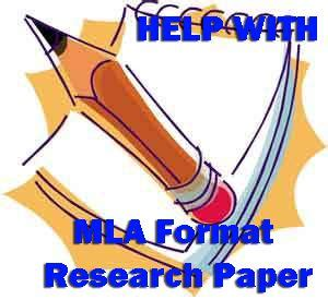 Sample Outline in an MLA Paper Levi
