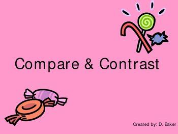 Essay of comparison and contrast of high school and college